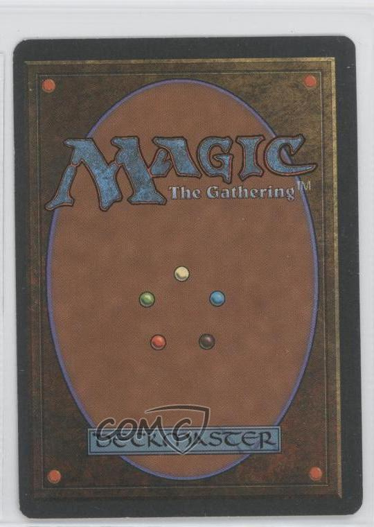 1995 magic the gathering ice age booster pack base non for Portent magic