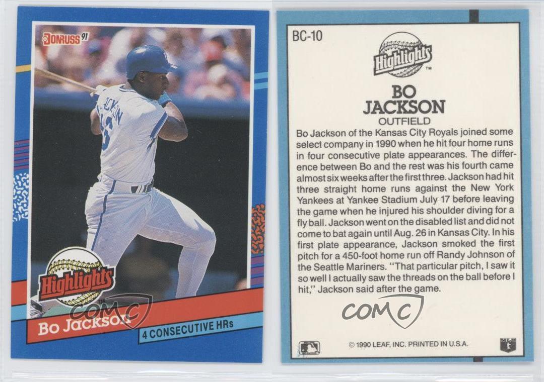 100+ 1991 Donruss Baseball Set – yasminroohi