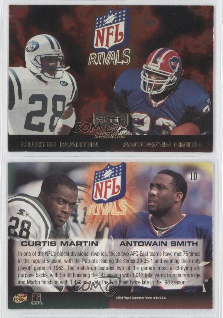 1998 Playoff Prestige Best of the NFL 6 John Elway | eBay  |1998 Nfl Playoffs