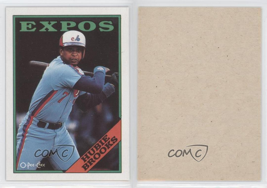 1988 Opeechee Blank Back #50 Hubie Brooks Montreal Expos. Sample Rent Increase Letter Template. User Story Template Excel. Wedding Programs Diy Template. Biology Lab Report Template. Charitable Donation Form Template. Concert Ticket Template Free. Graduate Certificate In Project Management. College Board Graduate School