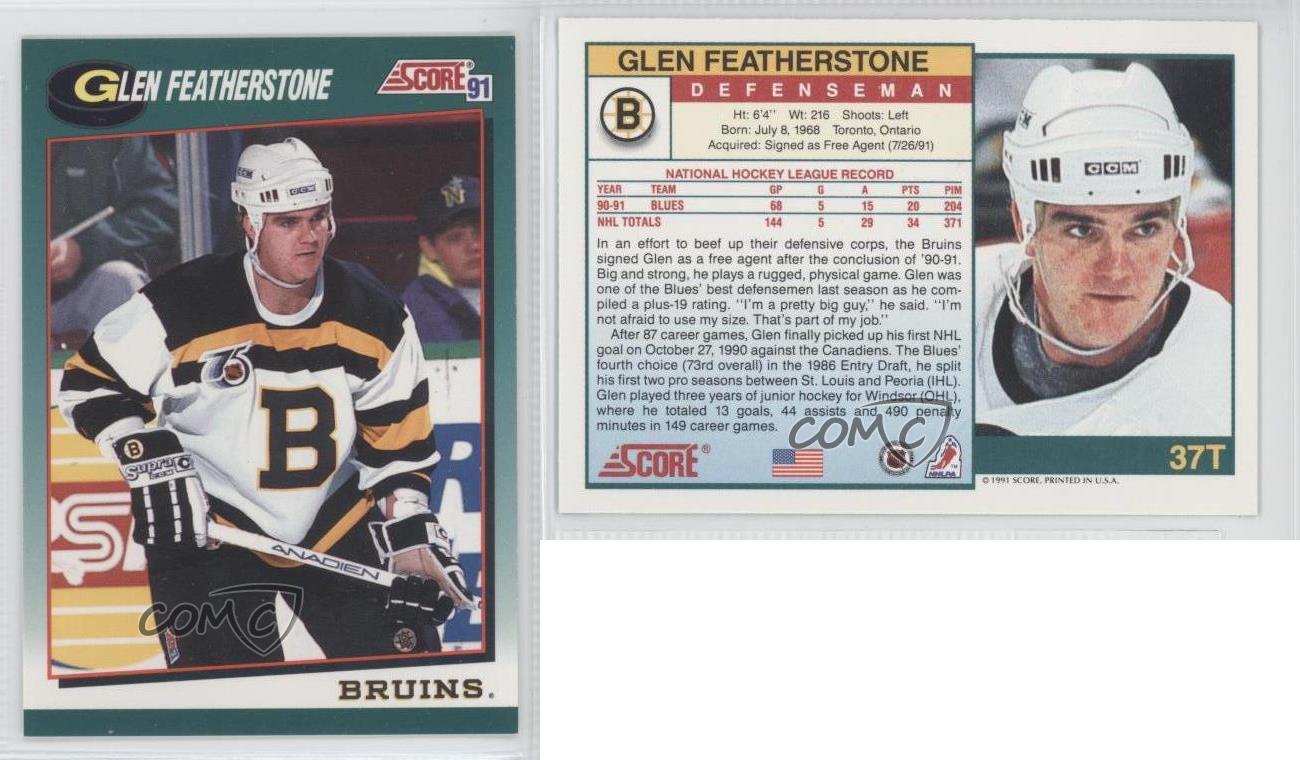 Player Businesses - Boston Bruins Alumni