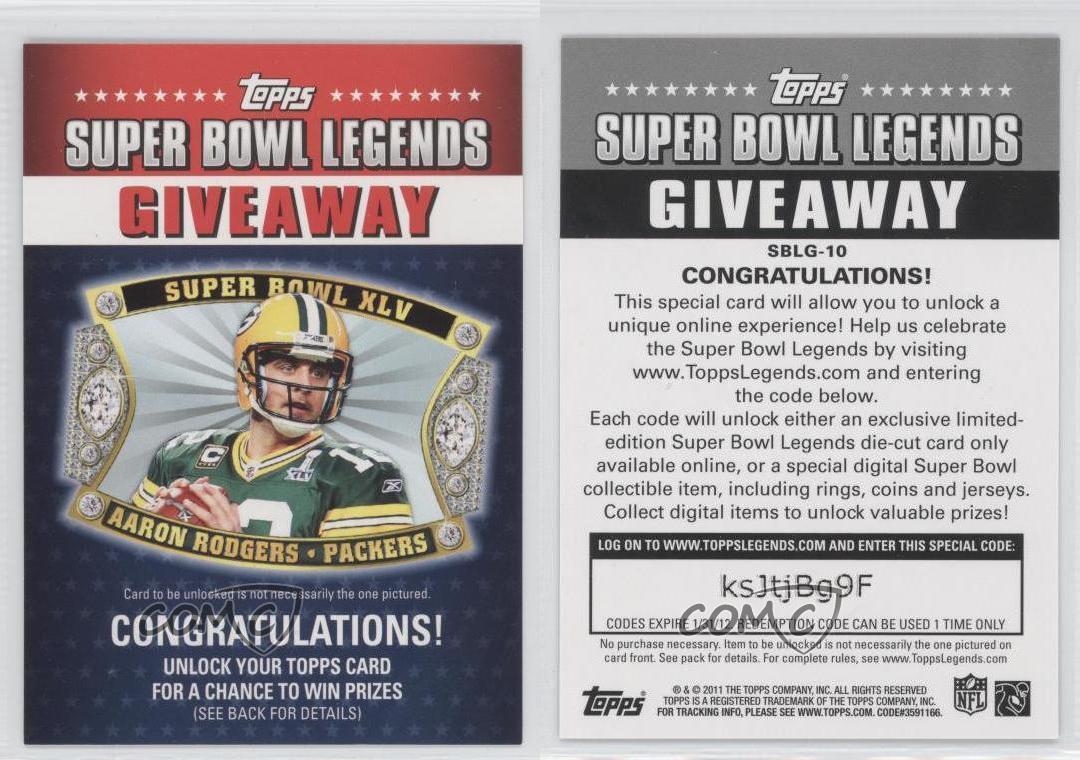 Superbowl giveaway facebook