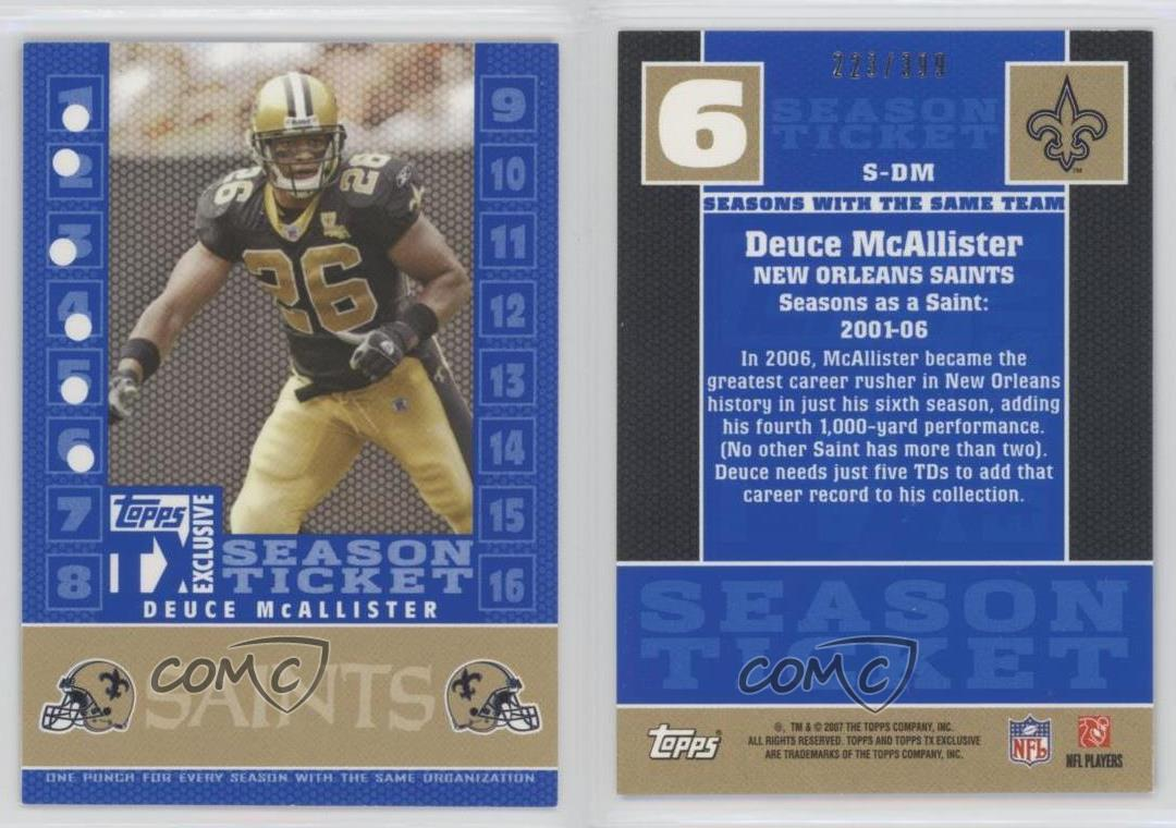 New Orleans Saints Tickets at Tickets.com