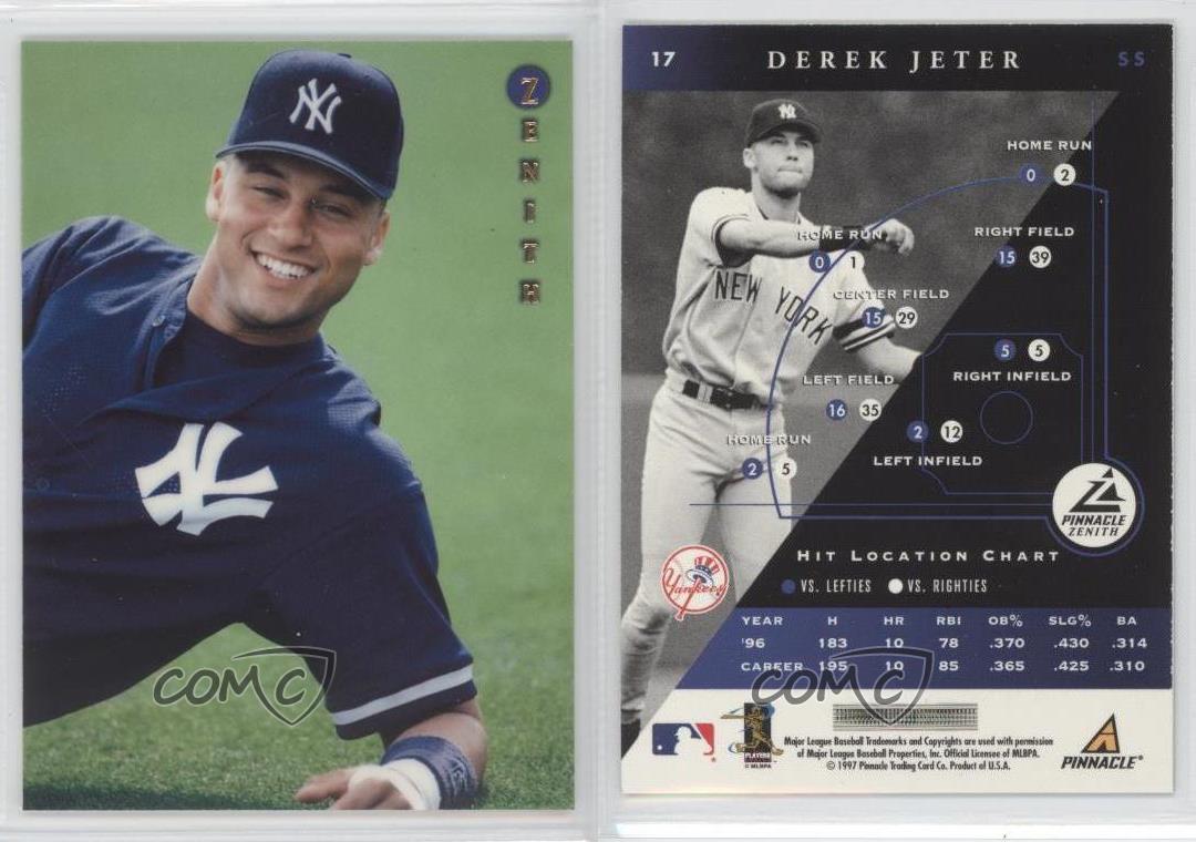 Dereks Trading Cards (@derekscards) | Twitter