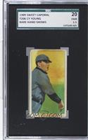 Cy Young [SGC 20]