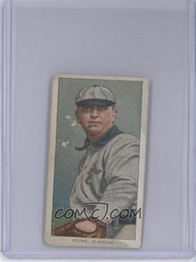 1909-11 T206 #N/A - Cy Young [Poor to Fair]