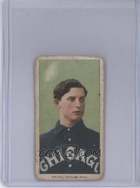 1909-11 T206 #N/A - Ed Walsh