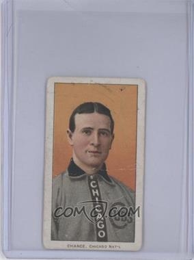 1909-11 T206 #N/A - Frank Chance