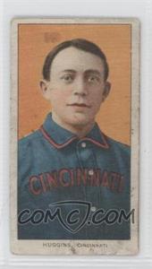 1909-11 T206 #N/A - Miller Huggins
