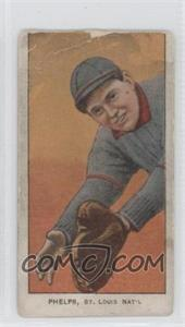 1909-11 T206 #N/A - [Missing]