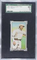 Rube Haley [SGC 60]