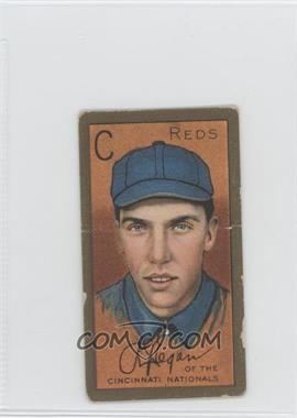 1911 T205 [???] #N/A - Richard Egan [Good to VG‑EX]