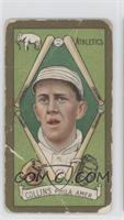 Eddie Collins (Open Mouth) [Good to VG‑EX]