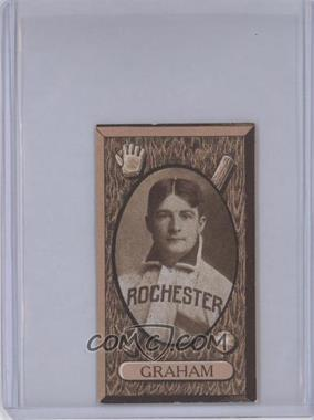1912 Imperial International League Tobacco C46 #63 - [Missing]