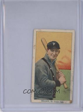 1914-16 Coupon Cigarettes Type 2 T213-2 #NoN - Owen Wilson