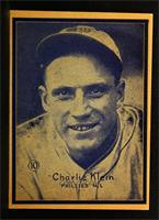 Charlie Klein [EXMT]