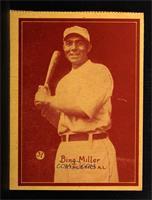 Bing Miller [GOOD]