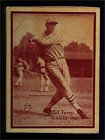 Bill Terry [GOOD]