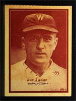 Joe Judge [GOOD]