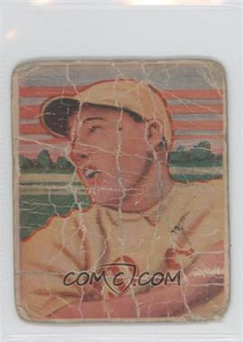 1933 George C. Miller & Co. - R300 #N/A - Dale Alexander [Poor]