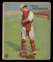 Paul Richards [VG]