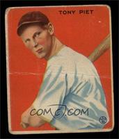 Tony Piet [GOOD]
