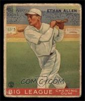 Ethan Allen [GOOD]