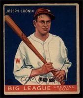 Joe Cronin [VGEX]