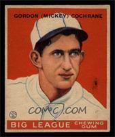 Mickey Cochrane [EX]