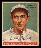 Frank O'Rourke [FAIR]
