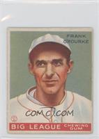 Frank O'Rourke
