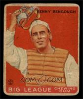 Benny Bengough [GOOD]
