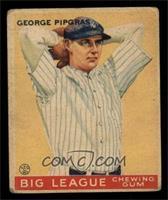 George Pipgras [VG]