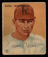 Earl Whitehill [FAIR]