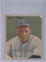 Bill Terry [PoortoFair]