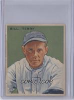 Bill Terry [GoodtoVG‑EX]