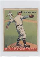 Jim Elliott [GoodtoVG‑EX]