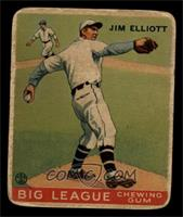 Jim Elliott [GOOD]