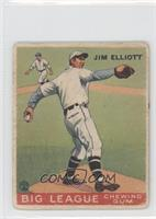 Jim Elliott [Good to VG‑EX]