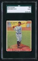 Babe Ruth [SGC20]