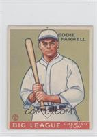 Eddie Farrel [Poor to Fair]