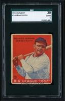 Babe Ruth [SGC30]