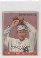 Vic Sorrell