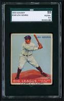 Lou Gehrig [SGC55]