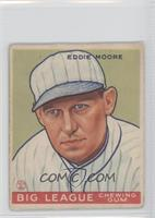 Eddie Moore [Good to VG‑EX]