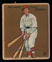 Rick Ferrell [GOOD]
