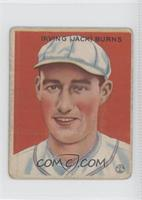 Jack Burns [Good to VG‑EX]