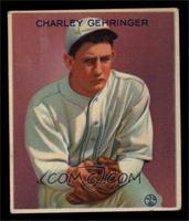 Charlie Gehringer [EX]