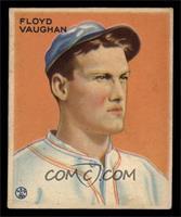 Floyd Vaughan [EX]