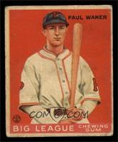 Paul Waner [VG]